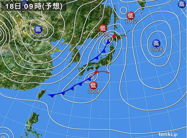 2017-11-17 11.16.54 天気図