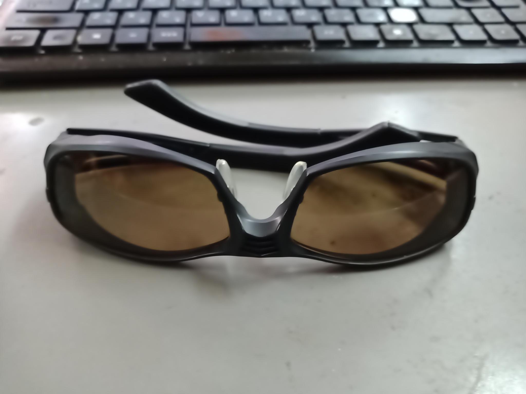 TALEXのガラスレンズ