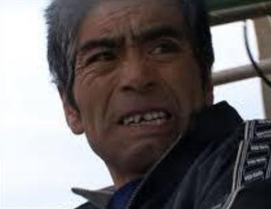 大間まぐろ漁師山本さん